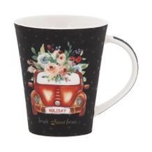 Caneca Holliday 370 Ml - Home Style