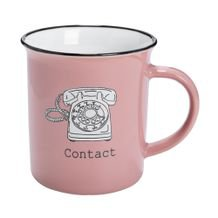 Caneca Contact 315 Ml - Home Style