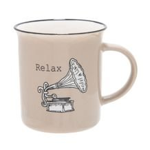 Caneca Relax 315 Ml - Home Style
