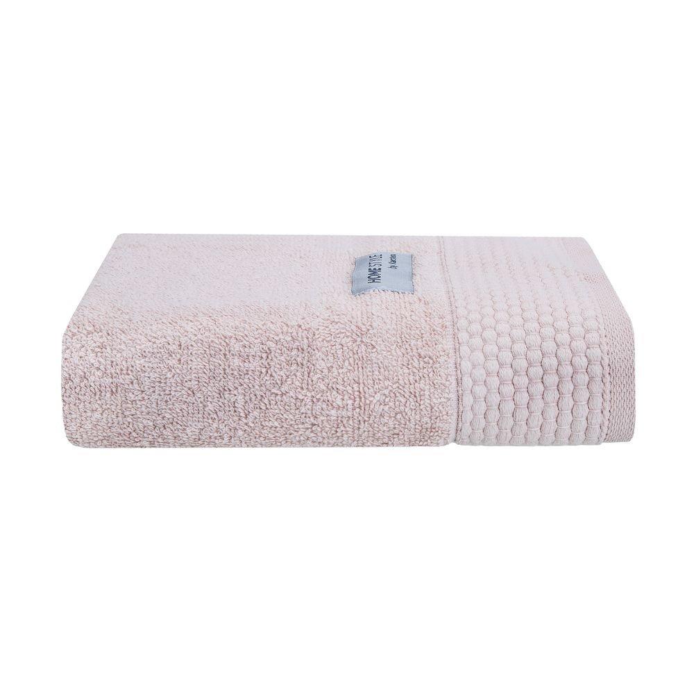 Toalha de Banho Mellis 70 cm x 1,35 m - Home Style