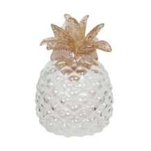 Abacaxi Decorativo Pineapi 16 cm - Home Style
