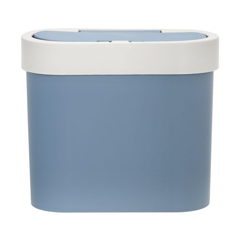 Lixeira de Pia Flat 2,8 litros – Coza