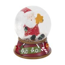 Globo Decorativo Ho Ho Ho Magic 4 cm x 5 cm - Home Style