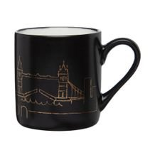 Caneca Café London 110 ML - Home Style