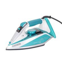 Ferro a Vapor Techto Motion 127V - Black&Decker