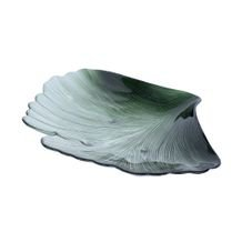 Centro de Mesa Resort Forest Fan 33 cm x 31 cm - Home Style