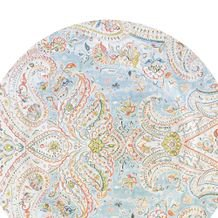 Sousplat Paisley 33 cm – Home Style