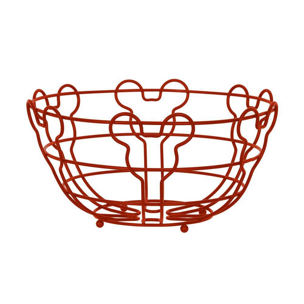 Fruteira Mickey 26 cm - Arthi