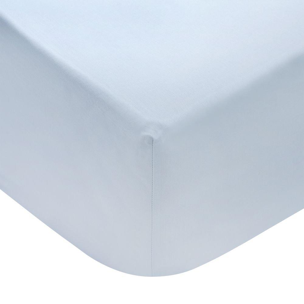 Lençol com Elástico Solteiro King New Soft 1 m x 2 m x 30 cm - Home Style