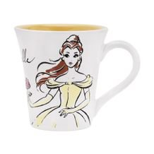 Caneca Royal Princess Bela 330 ml - Home Style