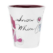Caneca Royal Princess Branca de Neve 330 ml - Home Style