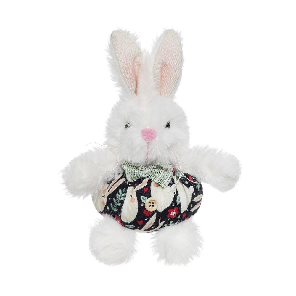 Coelho Decorativo Funny Bunny 15 cm - Home Style