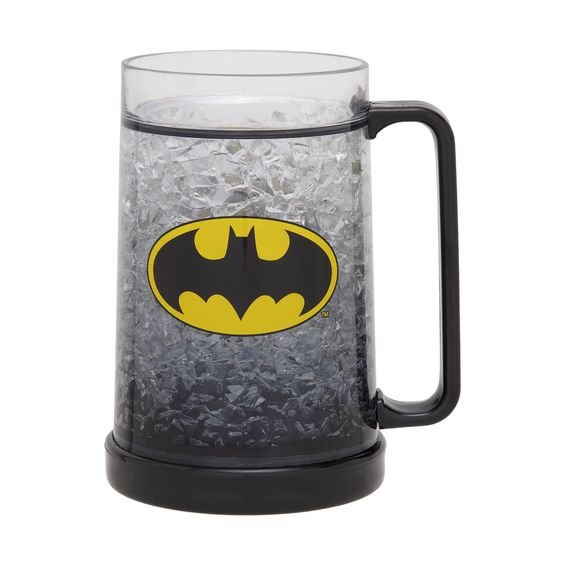 Caneca de Chopp Batman Logo 450 ml