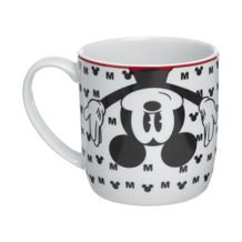 Caneca Mickey Happy 360 ml