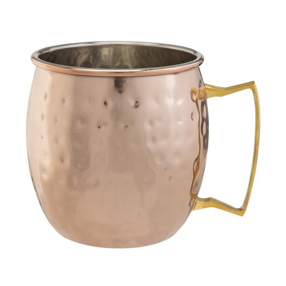 Caneca Moscow Mule Bash 500 ML - Home Style