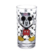 Copo Mickey e Minnie Ícones 500 ml - Home Style