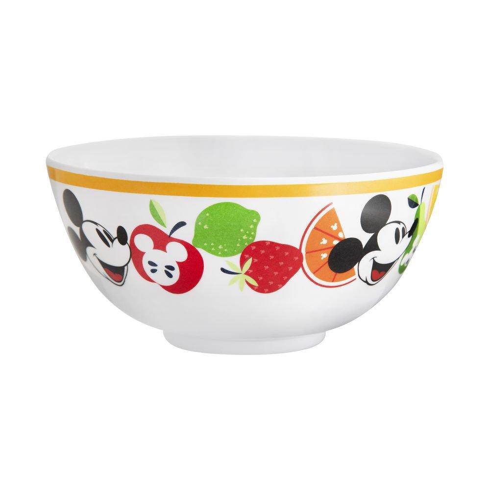 Tigela Mickey Fruit 14 cm - Home Style