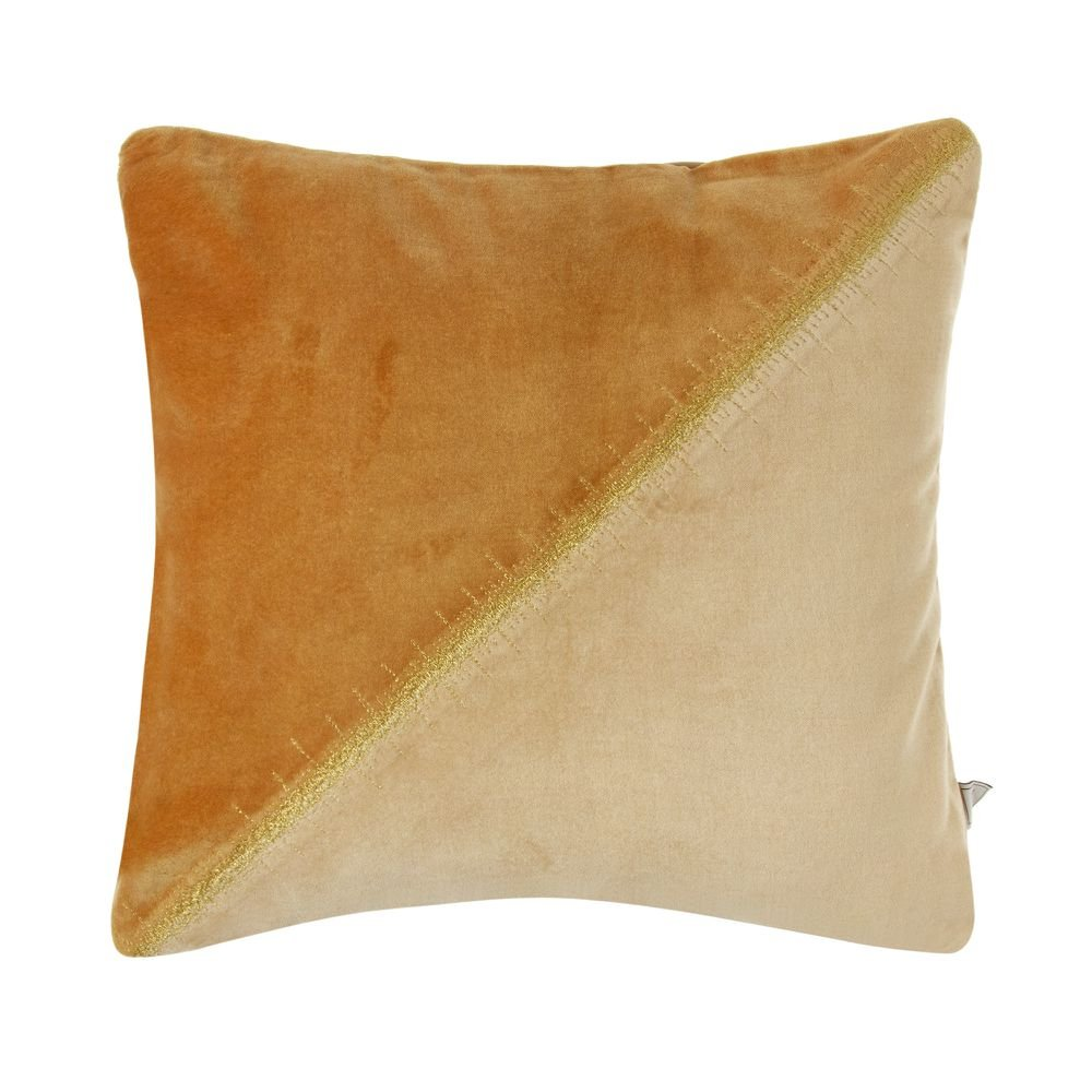 Capa Almofada Voyager Sunset 45 cm x 45 cm - Home Style