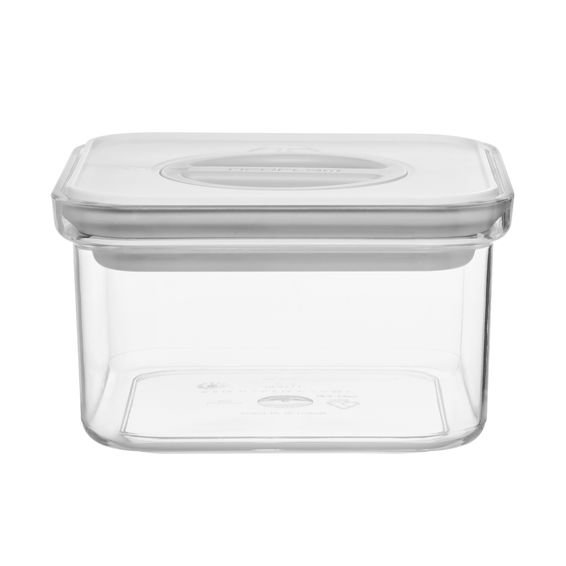 Pote Quadrado Smart Seal 550 ml - Neoflam