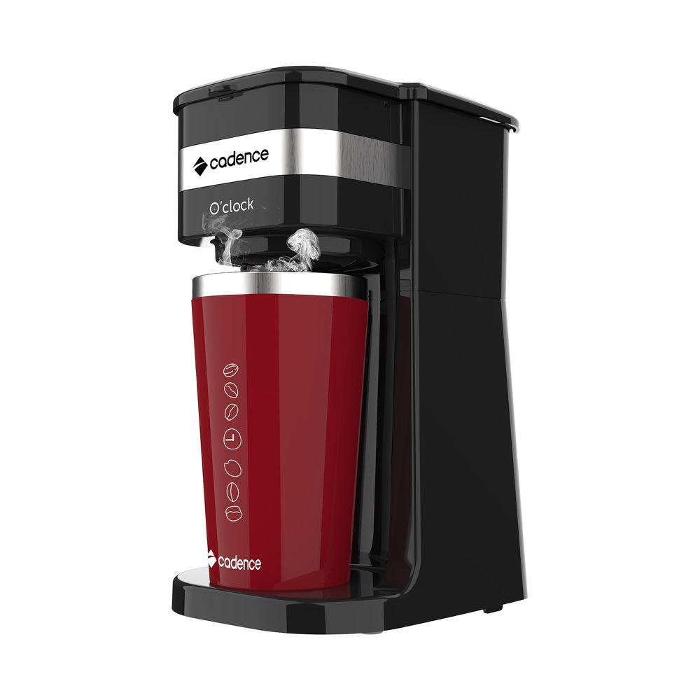 Cafeteira Elétrica To Go 400 ml 700W 127V - Cadence