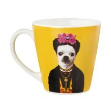 Caneca Pets Rock Mexico 405 ml