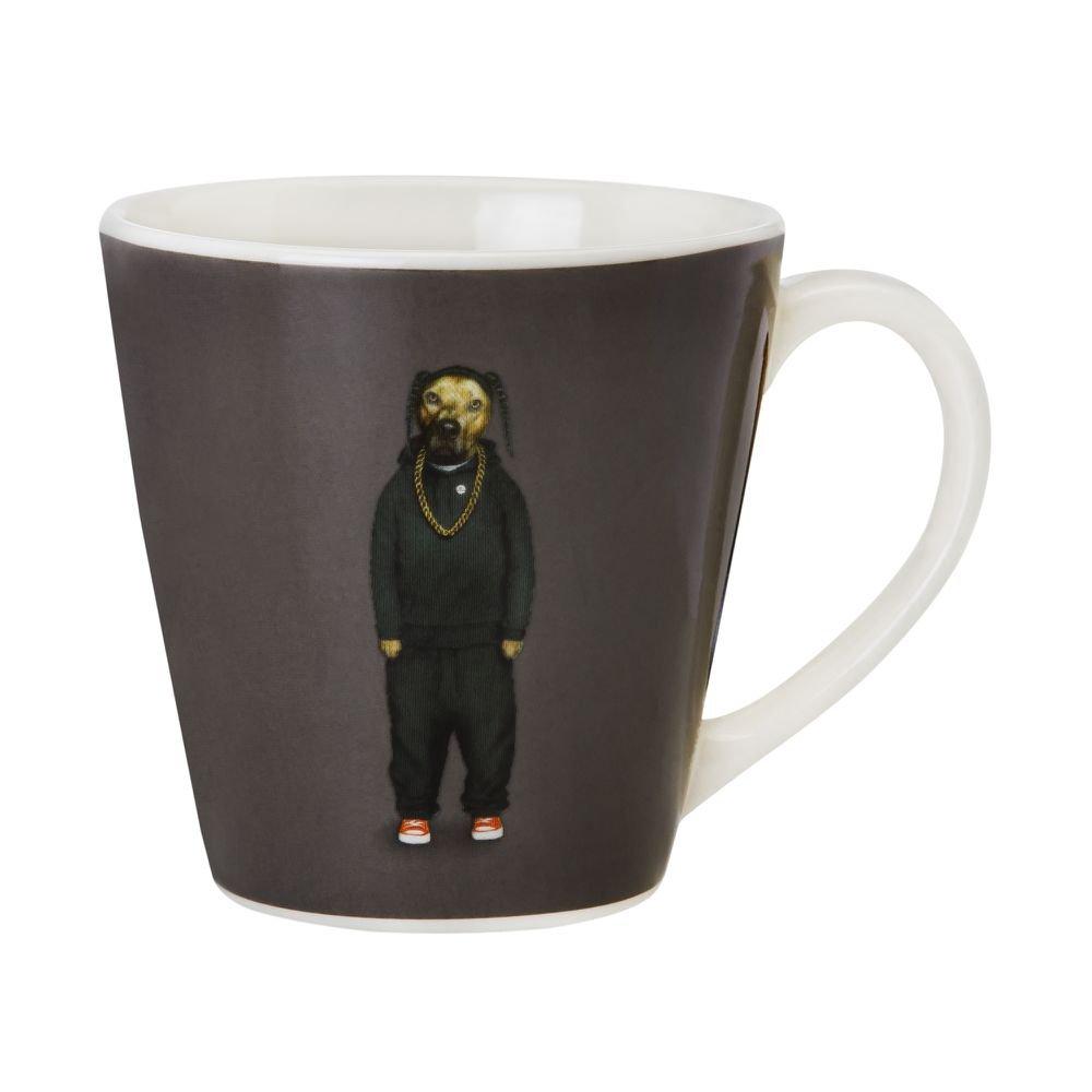 Caneca Pets Rock Snoop 405 ml
