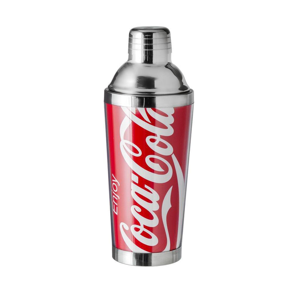 Coqueteleira Coke Classic 500 Ml Mde