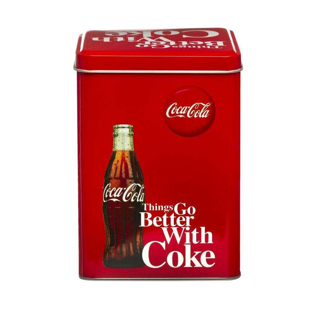 Lata Coke Classic 10 CM