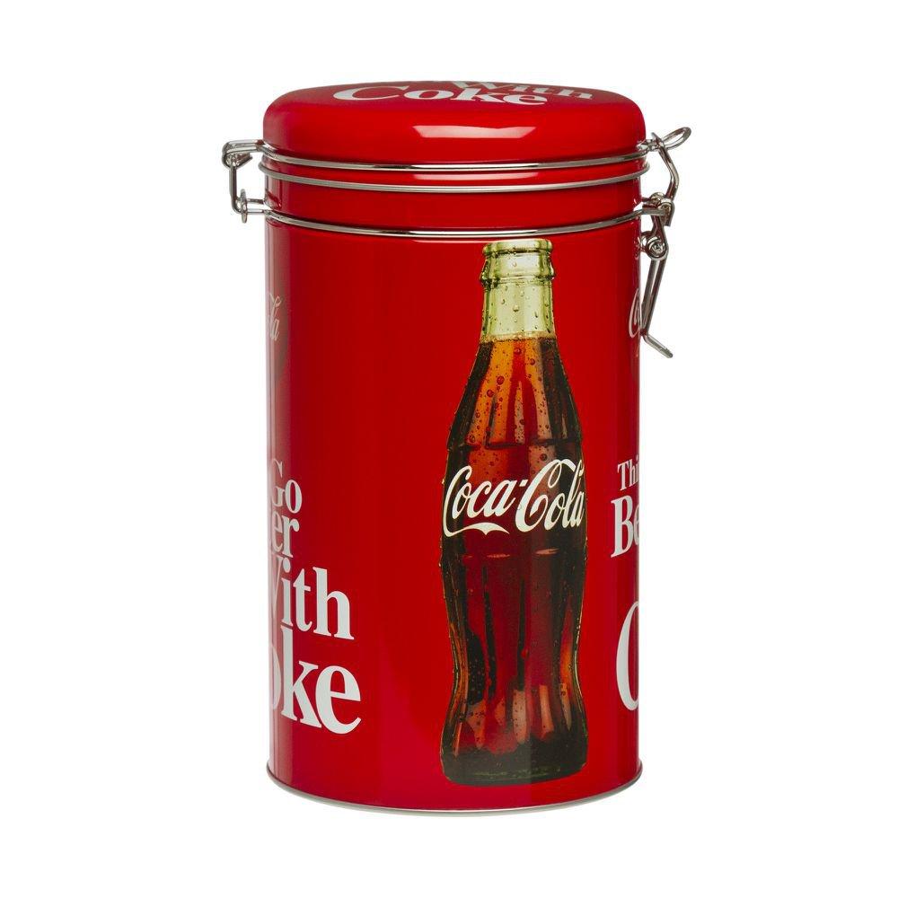 Lata Coke Classic 11 Cm Mde