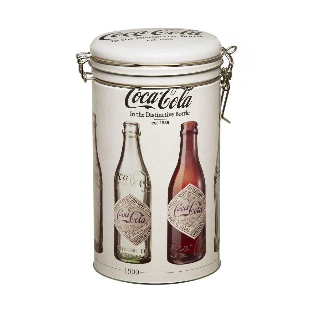 Lata Coke Vintage Lock 11 CM