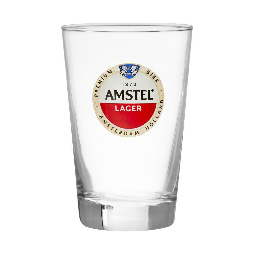 Copo de Cerveja Caldereta Amstel - Ruvolo