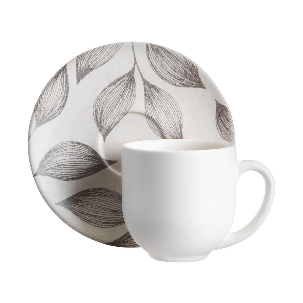 Xícara Café Arboril 110 ml   Porto Brasil